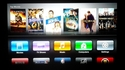 Apple TV third-generation screenshot tour
