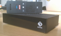 New Boxee box: media streaming + live TV + DVR