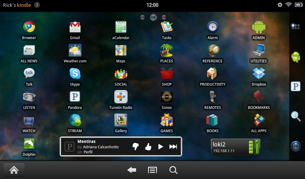 Kindle Fire root and tweak - DeviceGuru